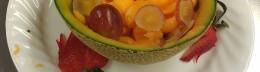 Fruit Bowl Display